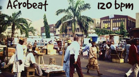 Afrobeat120