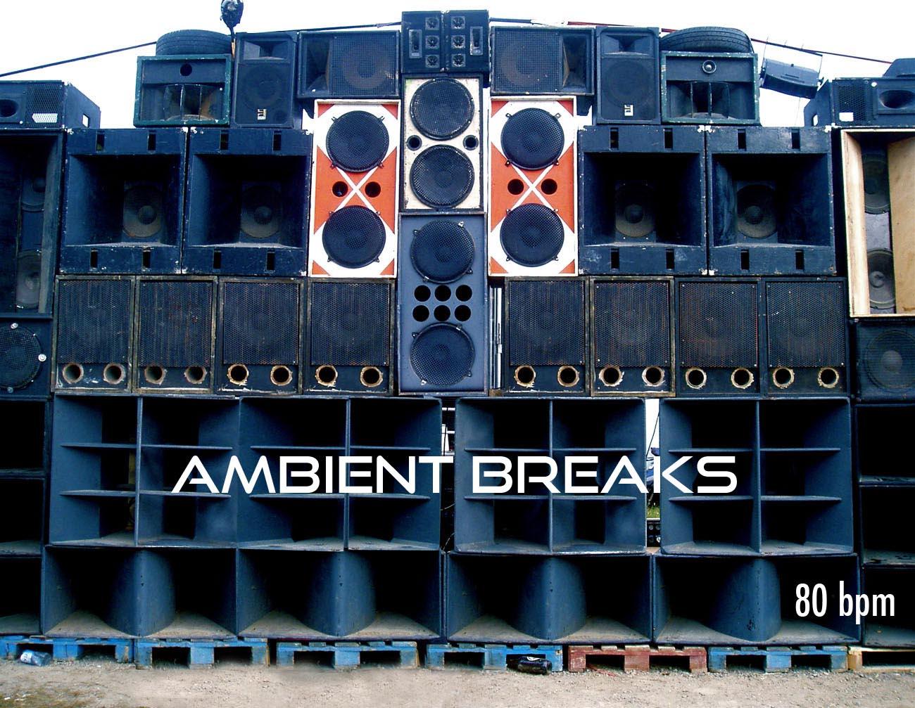 Ambient breaks 1