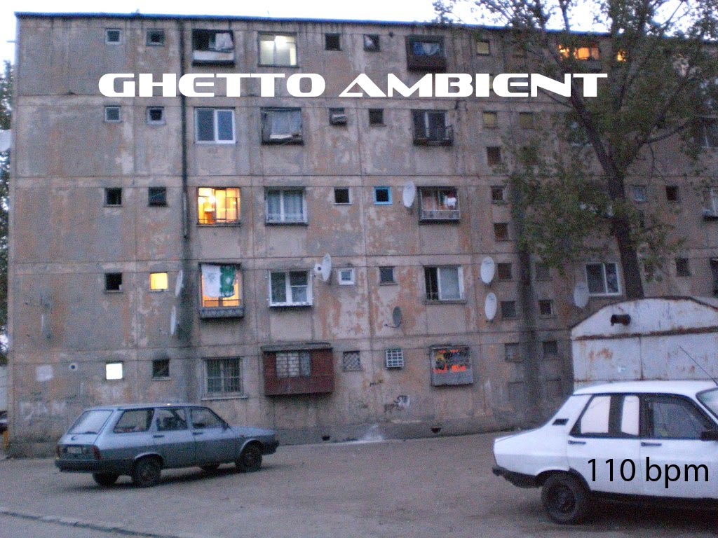Ghetto ambient