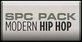 Modern hiphop
