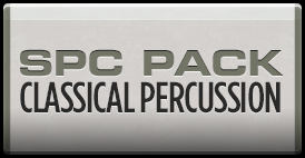 Classical percussion