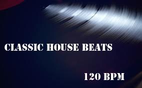120 classic housebeats