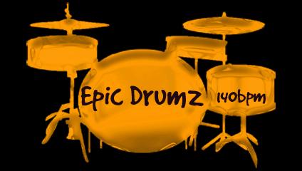 Epic drumz