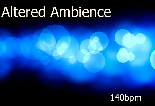 140 altered ambience