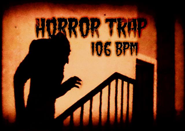 Soundation — Horror Trap