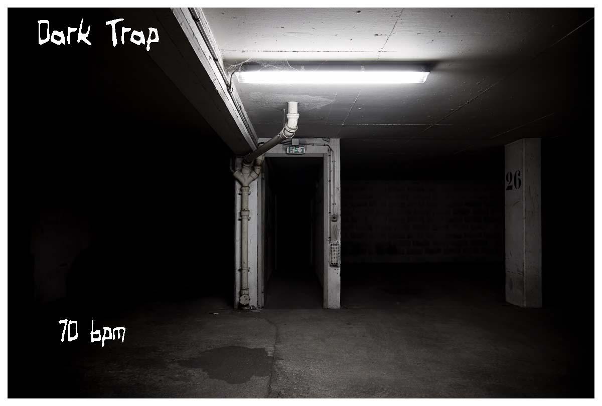 Drark trap
