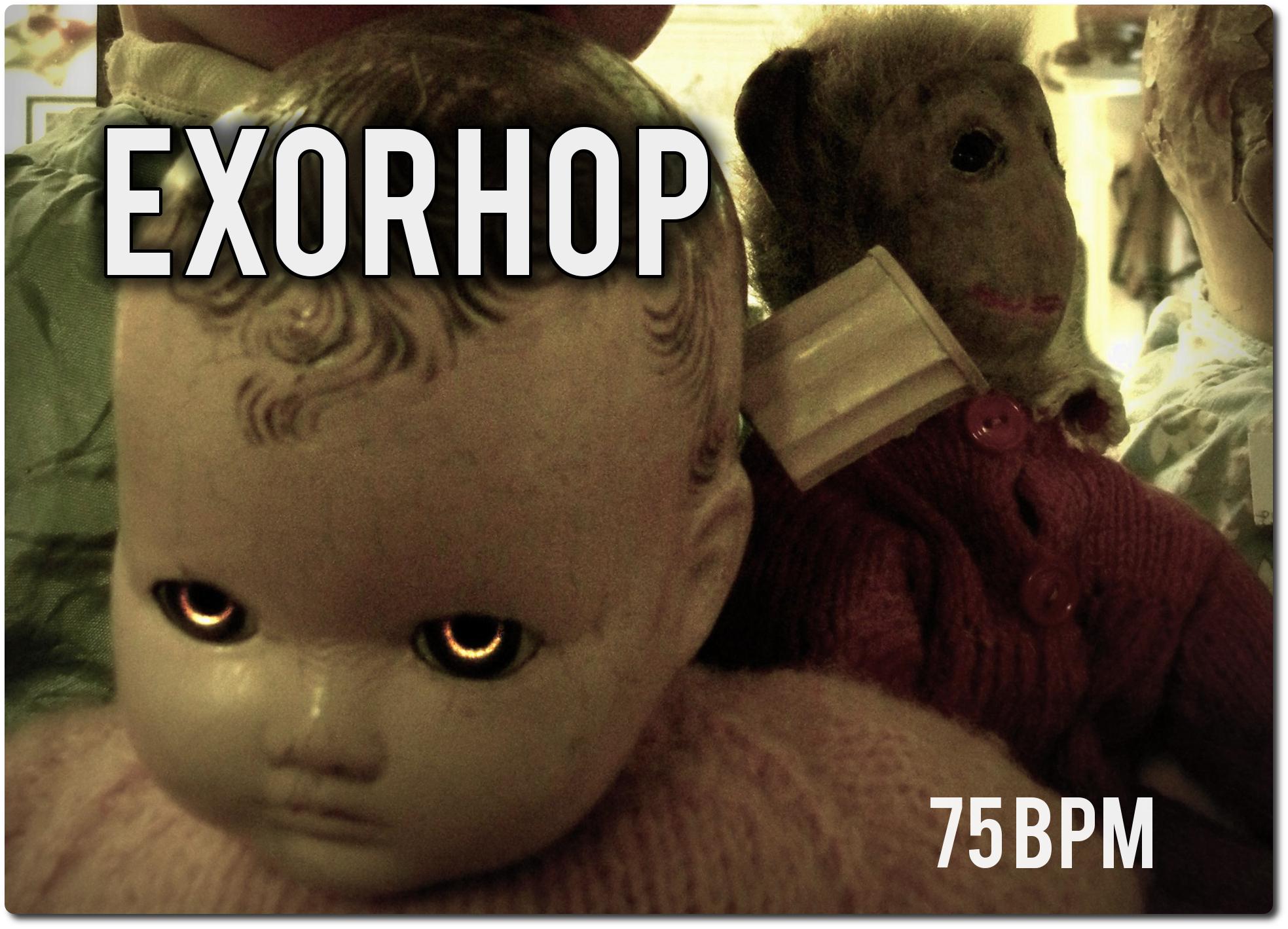75 exorhop