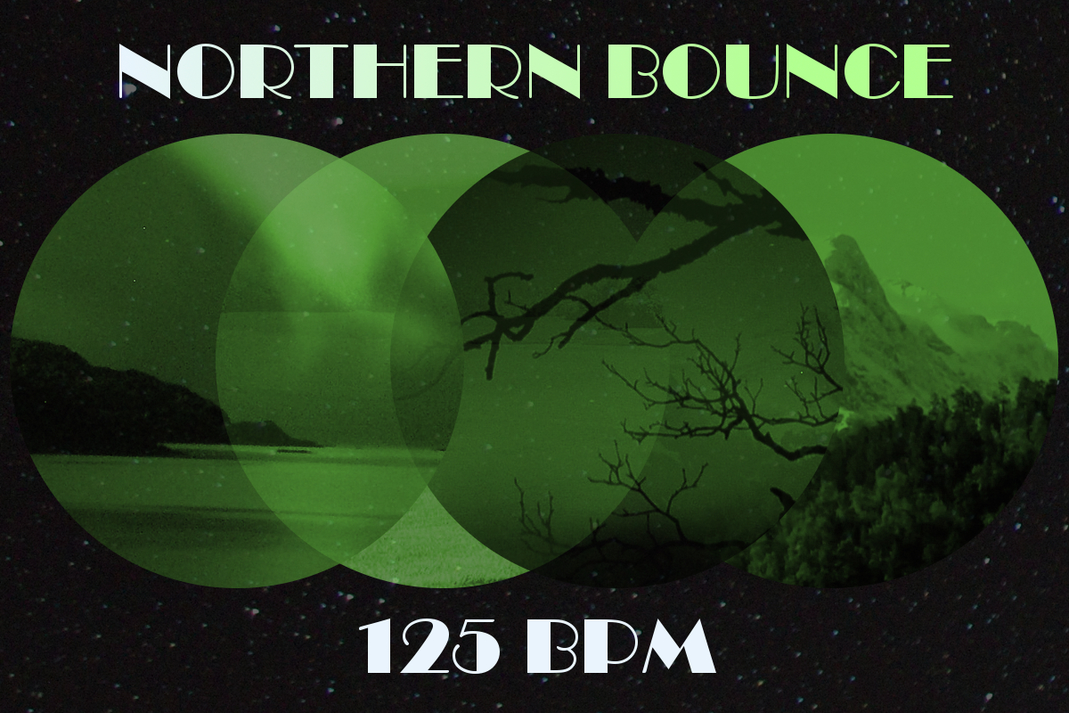125 northern bounce