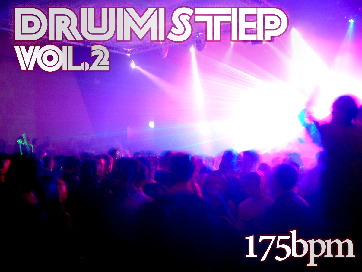 Drumstep vol 2
