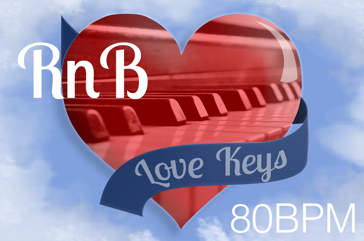 80 rnb love keys