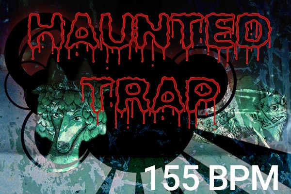 155 haunted trap