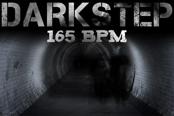165 darkstep