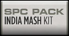 India mash kit