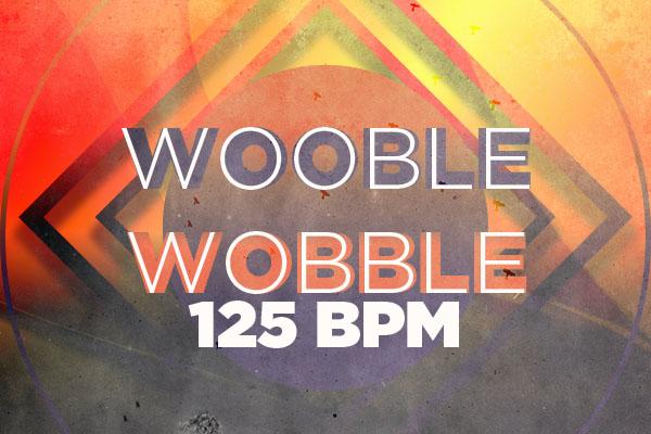 125 wooble wobble
