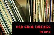 90 old skol breaks