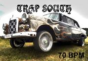 Trap south 70bpm