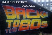 Back 2 80s rap