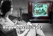 Warped movie music