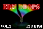 128 edm drops vol2