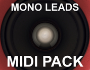 Mono leads midipack