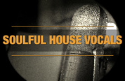 Soulful house vocals