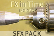 Fx in time sfx pack