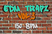 Edm trapz vol 3