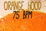 75 orange hood