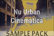 Nu urban cinematica